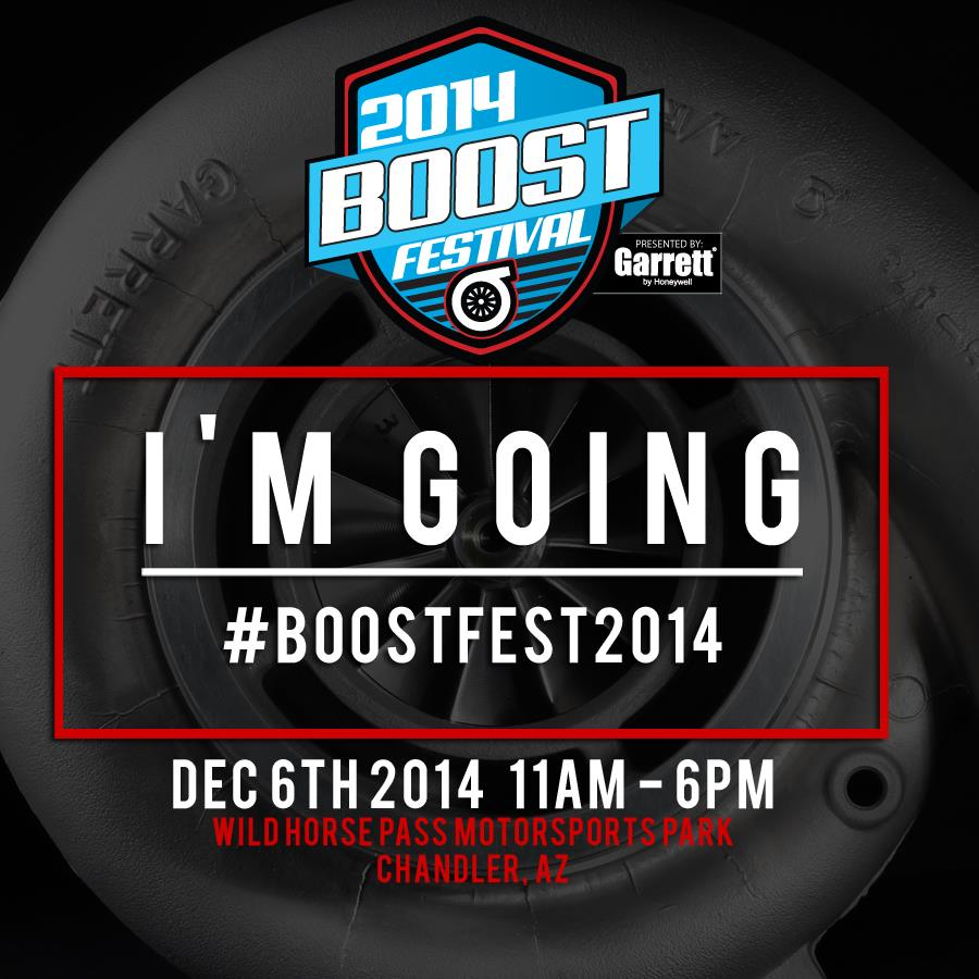 boost fest