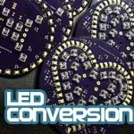 Tail light Led Conversions